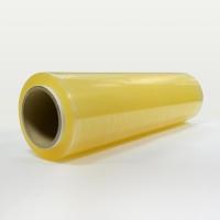 Пищевая стрейч-пленка PVC (дышащая)