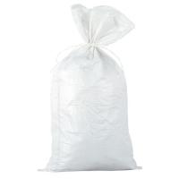 Мешки для строительного мусора, белые
