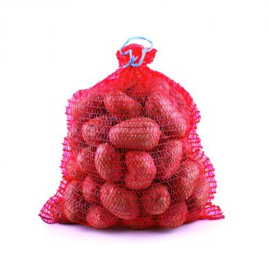 Пакет мусорный ПНД в рулоне 120л/20шт