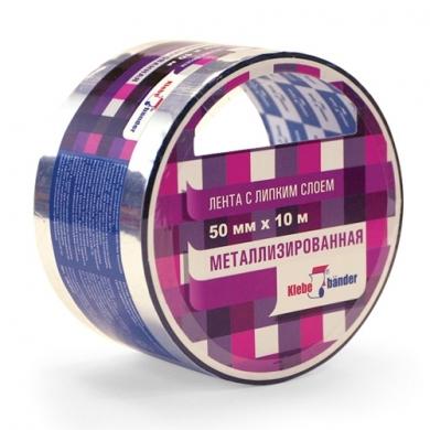Металлизированная клейкая лента, KLEBEBANDER
